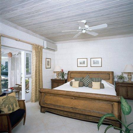 Holetown, Barbados: Ixora Villa