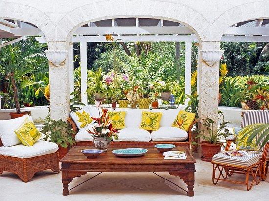 Holetown, Barbados: Tamarind Villa