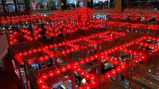 Taman Anggrek Mall