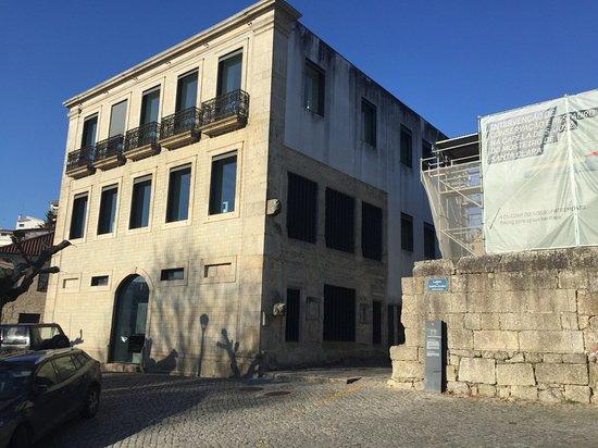 Biblioteca Municipal Albano Sardoeira