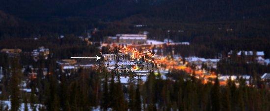 Best Western Alpenglo Lodge: BEST WESTERN Alpenglo Exterior