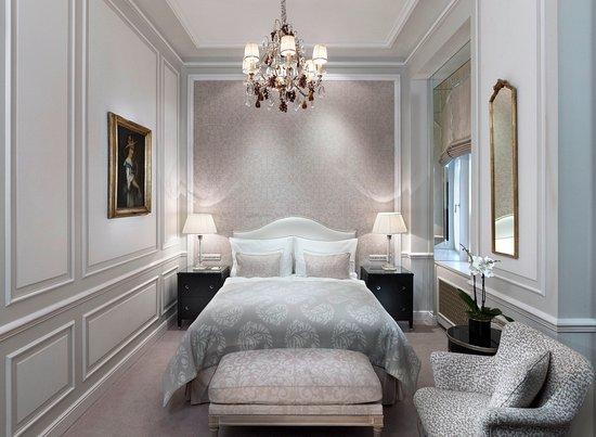 Hotel Sacher Wien: Superior Double Room