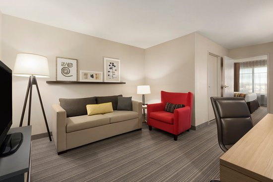 Country Inn & Suites By Carlson, Madison West: Suite