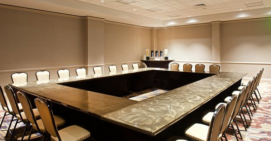 Embassy Suites by Hilton Portland Washington Square: Hotel Meeting Room