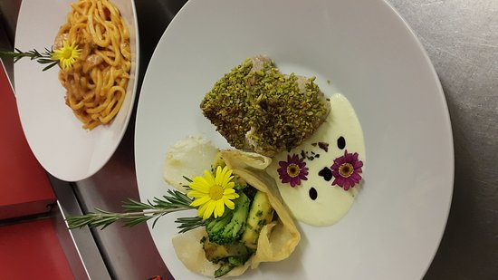 Birsfelden, สวิตเซอร์แลนด์: Dolce  Salato