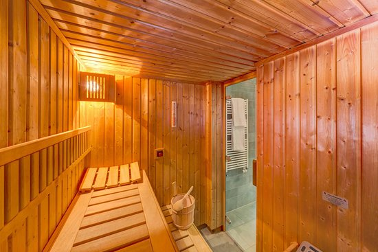 Single sauna stuttgart