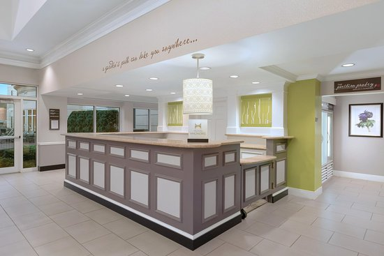 Welcome to the Hilton Garden Inn Springfield