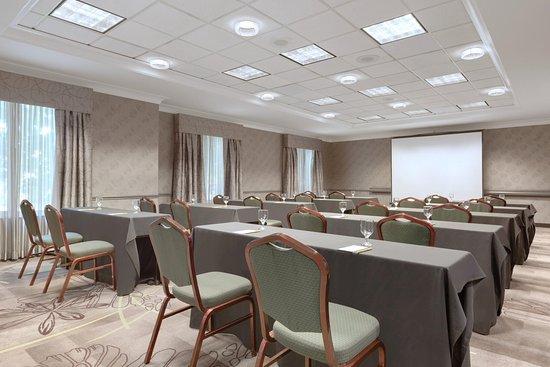 Hilton Garden Inn Springfield: Meeting Room