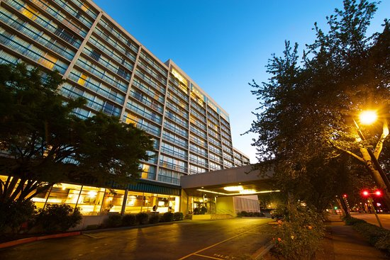 Hilton Eugene And Conference Center