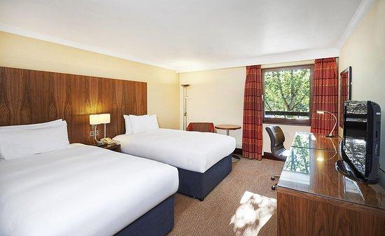 DoubleTree by Hilton Southampton Hotel