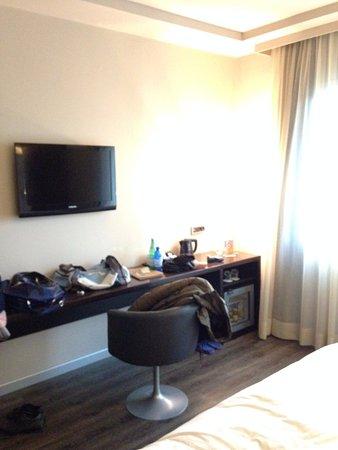 Foto de Hotel Franz