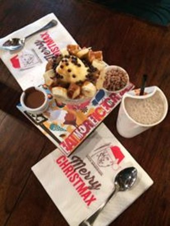 Max Brenner : try this :D