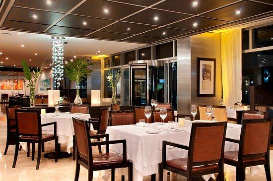 هيلتون بوينوس آيريس: El Faro Restaurant