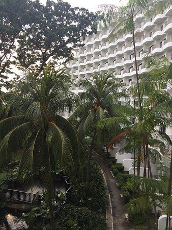 Shangri-La's Rasa Sentosa Resort & Spa: photo2.jpg