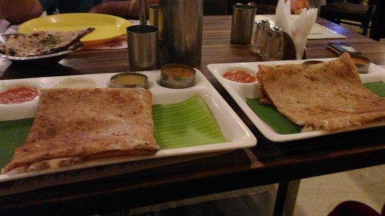 Best Restaurants In Kumbakonam