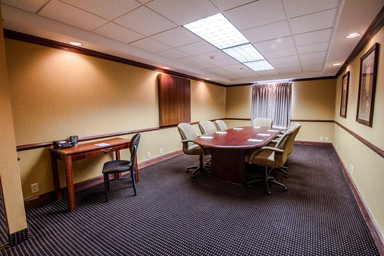 Midwest City, Οκλαχόμα: Meeting Room Boardroom