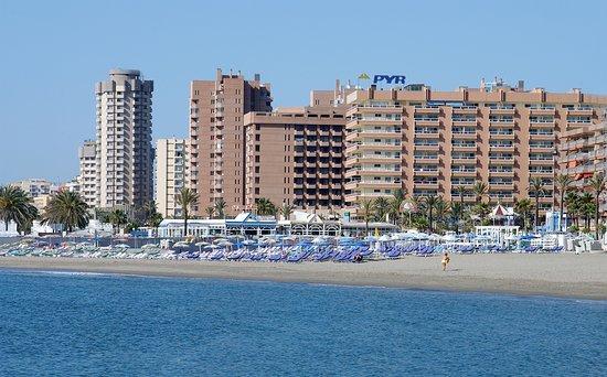 HOTEL APARTAMENTOS PYR FUENGIROLA (Costa del Sol) - Reviews, Photos & Price Comparison - TripAdvisor