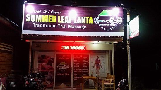 Summer Leaf Lanta