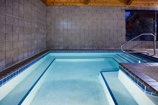 Americ Inn Red Wing Hot Tub