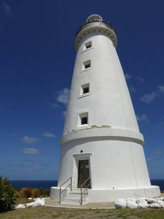 Cape Willoughby Lighthouse Foto