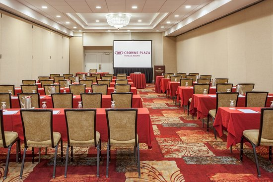 Monroe, Nueva Jersey: Meeting Room