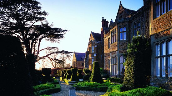 Fawsley Hall Hotel & Spa