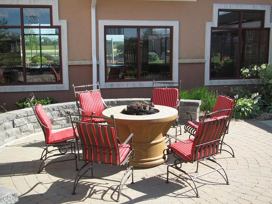 Norfolk, NE: Patio