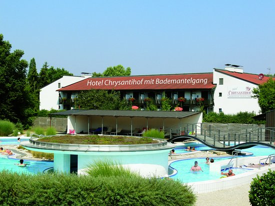 Photo of Hotel Chrysantihof Bad Birnbach