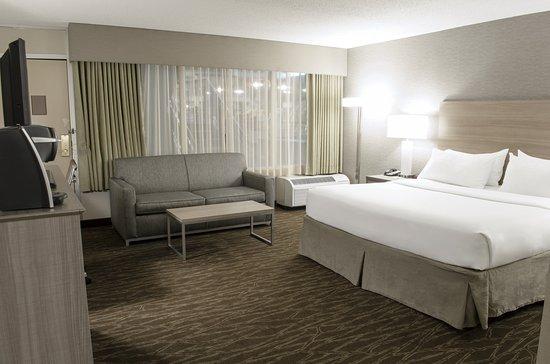 ホリデー イン ファーゴ ホテル