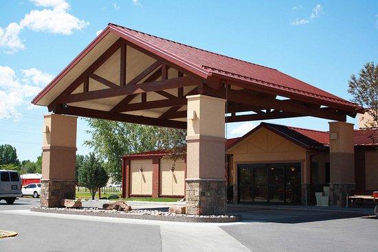 Holiday Inn Riverton - Convention Center
