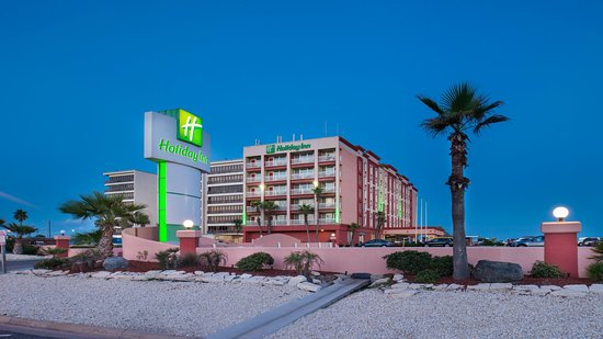 Holiday Inn Corpus Christi - N. Padre Island照片
