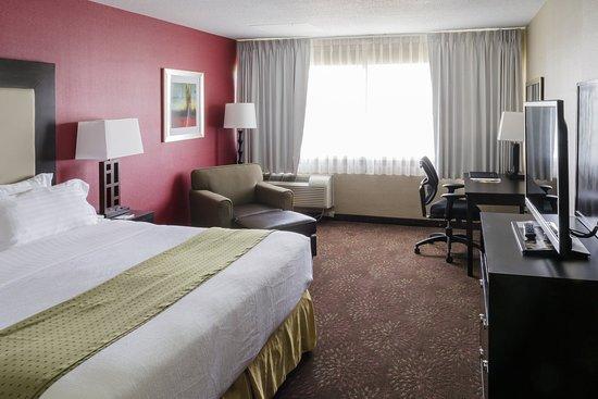 Holiday Inn Big Rapids