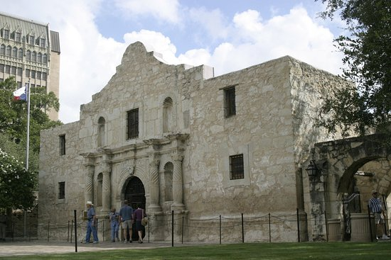 Holiday Inn San Antonio Downtown: Area Attractions