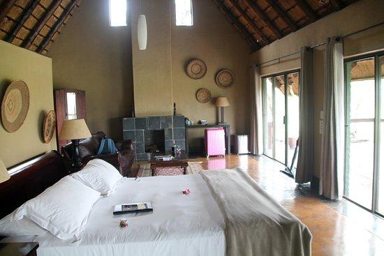 Nkorho Bush Lodge照片