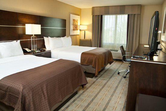 Holiday Inn Charlotte Airport Hotel