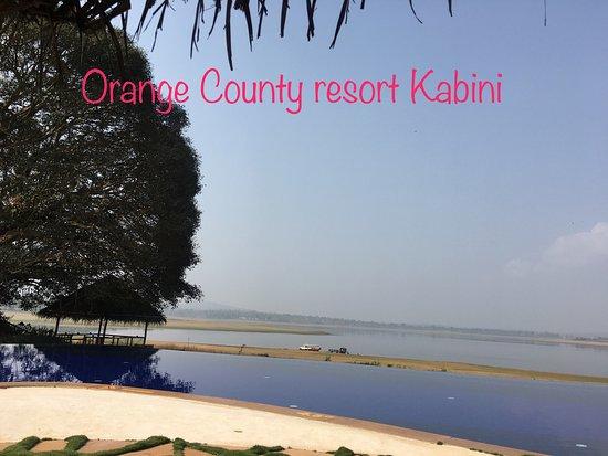 Orange County Resorts Kabini: photo0.jpg
