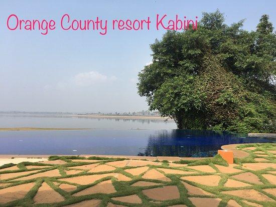 Orange County Resorts Kabini: photo2.jpg