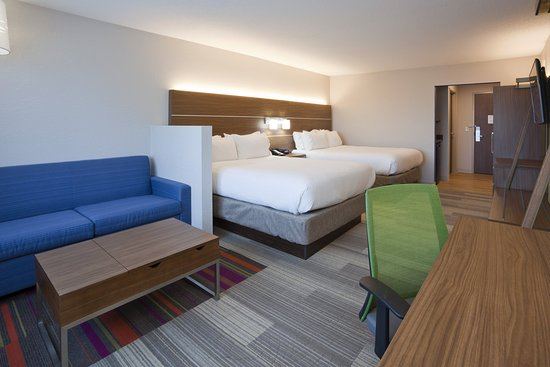 Holiday Inn Express Minneapolis (Golden Valley)