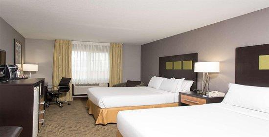 Danville, IL: Guest Room