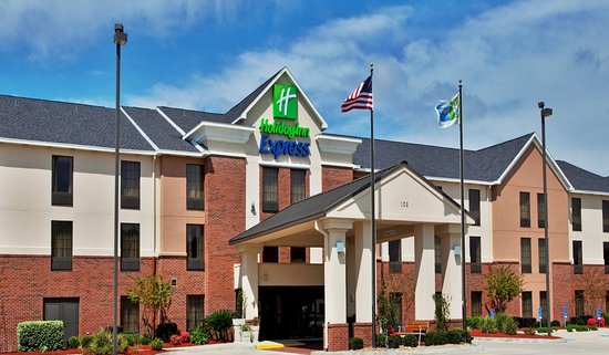 Holiday Inn Express & Suites- Sulphur (Lake Charles): Welcome to the Holiday Inn Express & Suites Sulphur (Lake Charles)