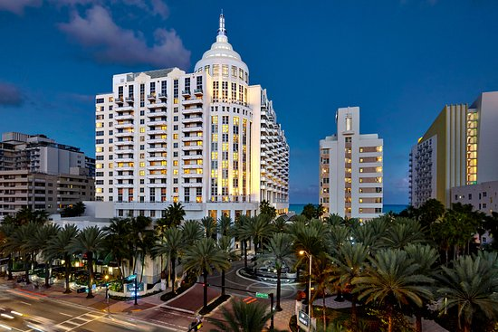 Loews Miami Beach Hotel Updated 2019 Prices Reviews Fl