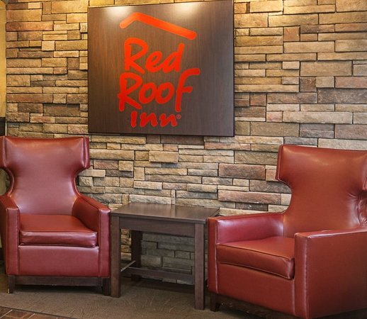 Red Roof Inn Traverse City: Lobby