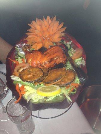 Restaurant Tandoori Lille