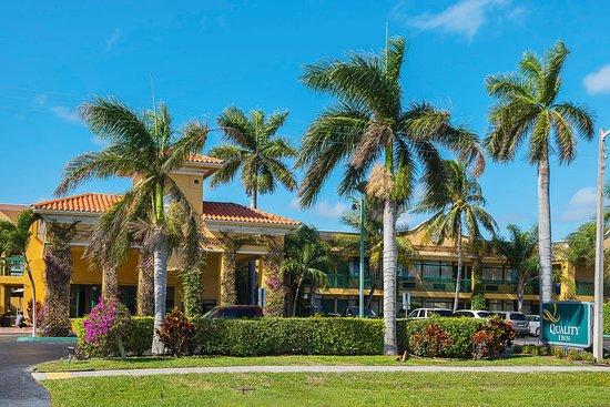Photo of Quality Inn Boca Raton