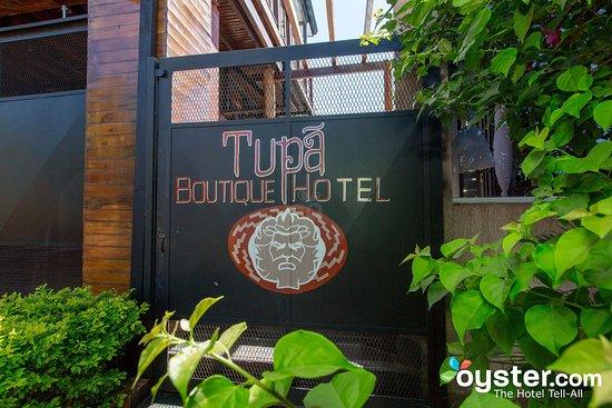 Tupa Hotel Boutique Photo