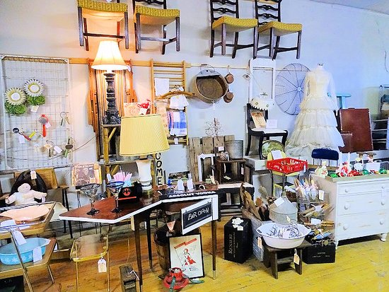 Carolina Treasures Antique and Vintage Goods