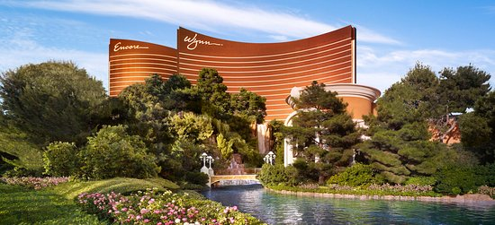 Vegas Strong Review Of Encore At Wynn Las Vegas Las Vegas NV - Encore las vegas map