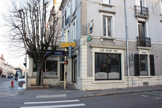 Brasserie Du Bon Coin Nancy Restaurant Avis Numéro De