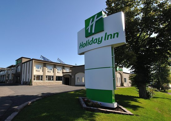 Holiday Inn Truro: Choose Our 4 Star Full Service Hotel As Your Home Base In Truro