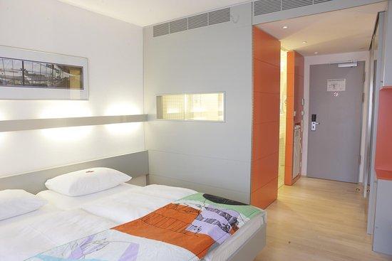Hotel Berliner Hof ภาพถ่าย